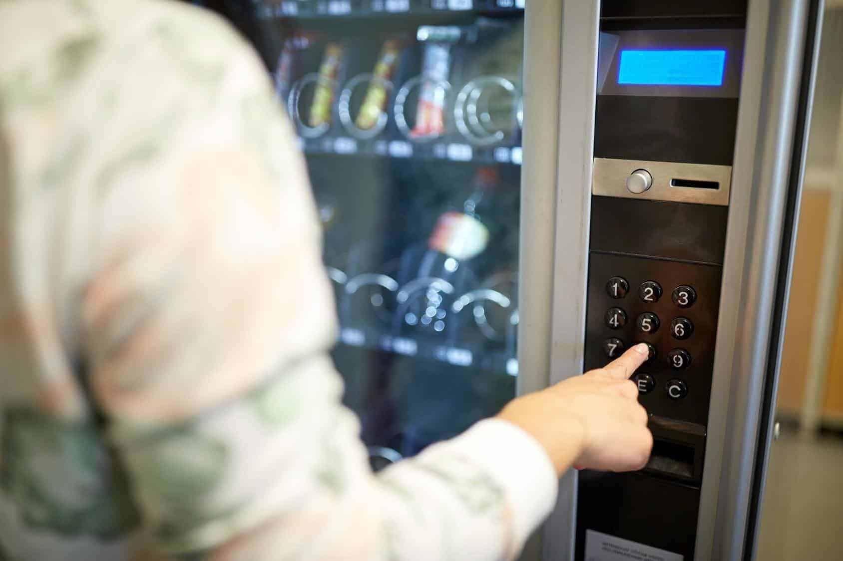 choisir un distributeur automatique