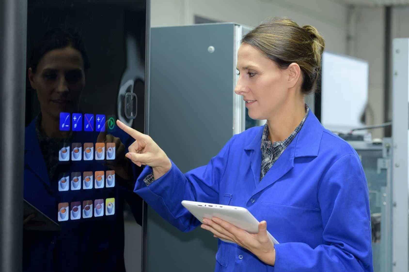 métiers distributeurs automatiques