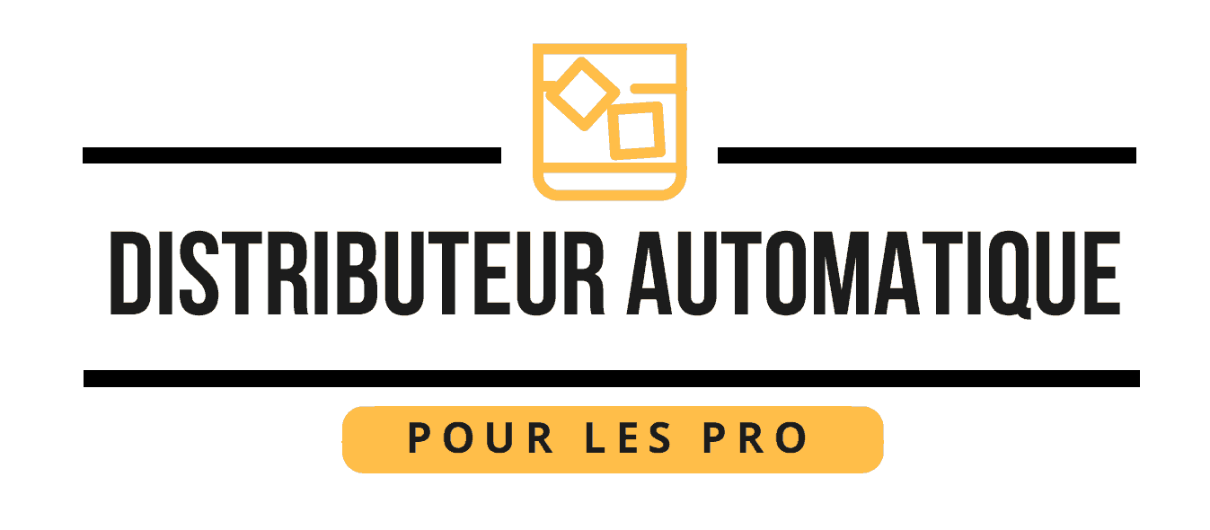 distributeur automatique logo