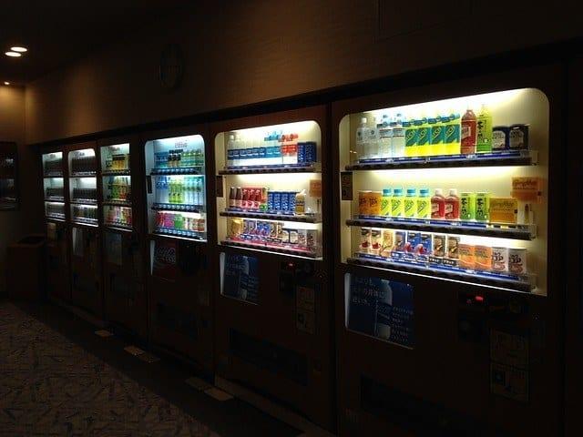 Où acheter un distributeur automatique de boisson fraîche?
